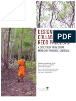 DESIGNING COLLABORATIVE REDD PROJECTS