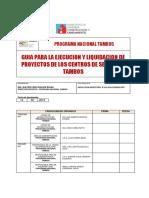 Guía de Ejecución y Liquidacion Tambos Final 13-02-2016 RD-033 (1)