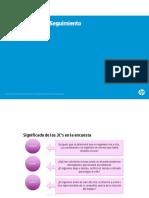 Documentación y Seguimiento HP