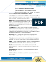 Evidencia 11 Translation of statistical vocabulary.doc