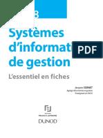 DCG 8 - Systèmes Dinformation de Gestion
