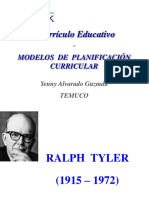 Mode Los de Plan if Icac in Curricular