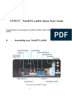 YateBTS LabKit Quick Start Guide