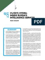 Putin's Hydra