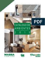 Catalogo Ambientes Online