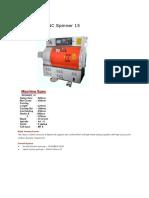 Askar Make CNC Spinner 15