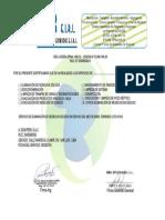 Sion - Fiorela Aguilar Certificado Abril