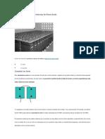 Conexion de Un Banco de Baterias de Plomo Acido