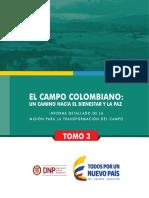 TOMO 3. Informe Misión Rural