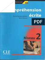 Poisson-Quinton, Sylvie_ Barféty, Michèle-Compétences. 2,[1], Compréhension écrite _ niveau 2-CLE internat. [u.a.] (2005).pdf