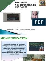 2-30 Pm- Monitoreo Neonatologia Atencion Del Recien Nacido