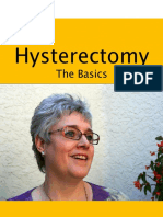 Hysterectomy Free Booklet 2015