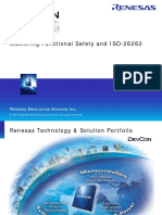 Mastering Functional Safety and ISO-26262