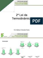 2ª Lei termodinamica.ppt