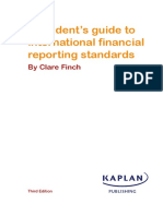 A Students Guide to IFRS ed 3 Sample