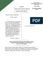 FTC v. Kuykendall, 312 F.3d 1329, 10th Cir. (2002)