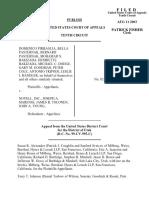 Pirraglia v. Novell, Inc., 339 F.3d 1182, 10th Cir. (2003)