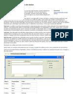 ADO.net - Concorrência de Dados