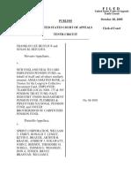 DeJulius v. Sprint Corporation, 429 F.3d 935, 10th Cir. (2005)
