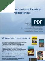 Planificación Curricular basado en Competencias 2010  Colegio Aleman DB TNT SP v5.1 (1)
