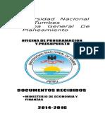 Etiquetas 2012