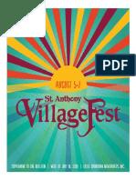Villagefest 2016