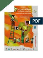 Construyendo una Psicología Comprometida con América Latina, 2° Congreso ALFEPSI, Concepción, Chile, 2013