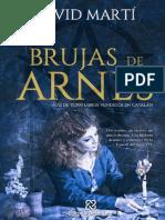 Las Brujas de Arnes_ Dos Mujere - David Marti Martinez