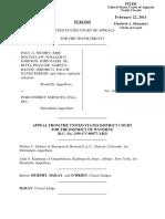 Mumby v. PURE ENERGY SERVICES (USA), INC., 636 F.3d 1266, 10th Cir. (2011)