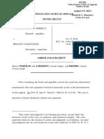 United States v. Valdovinos, 10th Cir. (2014)