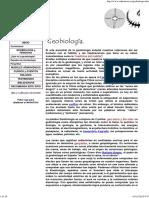 Geobiología, La Ciencia Del Habitat