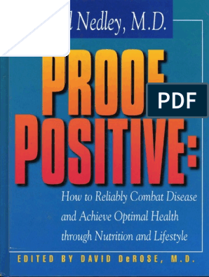 Proof Positive | Doctor Of Medicine | Medicine