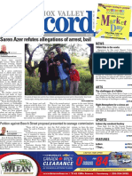 Front Page, July 14, 2016