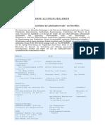 Hausaufgabe Traumnovelle PDF