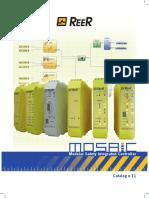 REER Mosaic Catalog 11