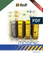 REER Mosaic Catalog 18