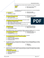 Subespecialidad Anestesiologia - Clave A