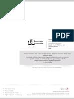 2012 - Metodología de Diseño Organizacional Integrando Enfoque a Procesos y Competencias Ingeniería Industrial