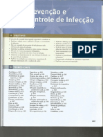 34-Preveçao e Controle de Infecçao