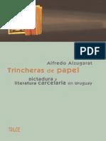 Alzugarat - Trincheras de Papel