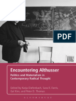 (1) Encountering Althusser 050716