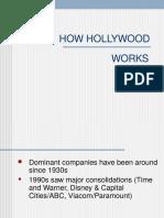 Explaining Hollywood