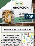 Adoptacion Presentacion Final