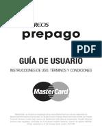 Terminos y Condiciones Correos Mastercard Prepago Hasta 1092016