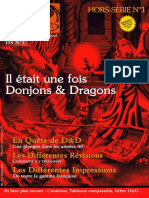 La Gazette Du Donjon HS #1 (v3) - Janvier 2014