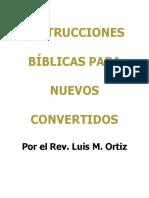 Libro de Doctrina