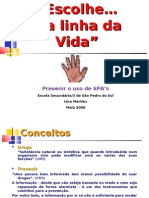 Powerpoint PES Lina