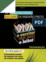 16ª Feira Nacional do Livro de Ribeirão Preto.pdf