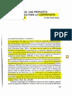 Grebe-Vicuña, M.E. (1990). Etnomodelos- una propuesta metodológica para la comprensión etnográfica