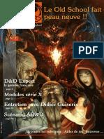 La Gazette Du Donjon #2 - Juin 2012